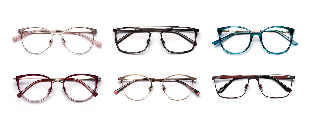 Neue Mögen Brille meine Sie Wie oft